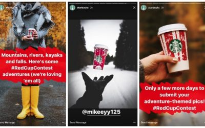 How B2Bs Can Use Instagram Stories Effectively