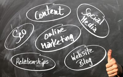 2018 Online Marketing Stats You Need to Know