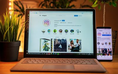 Best Facebook and Instagram Marketing Campaigns of 2018