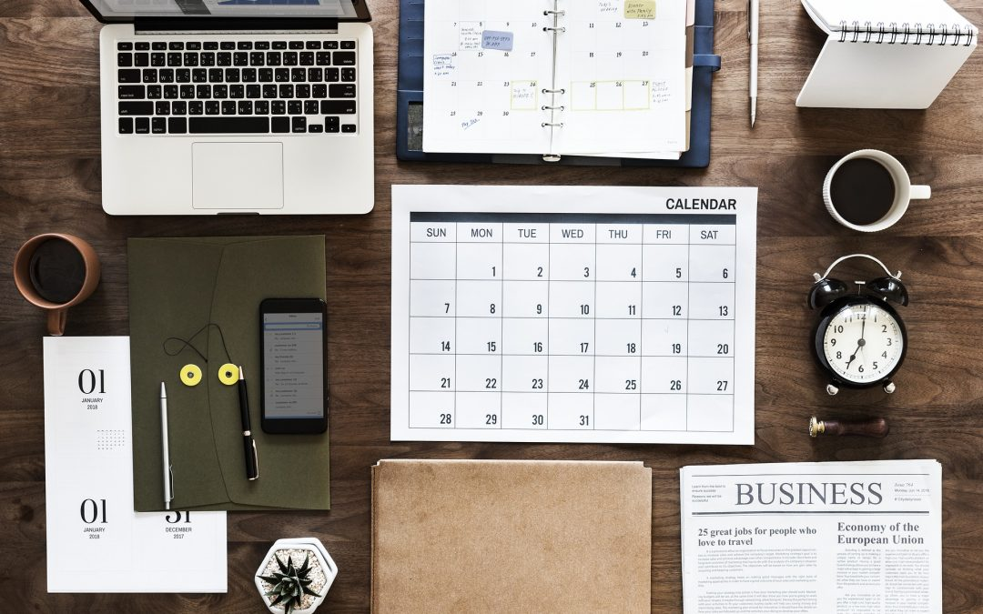How to Organize Your Small Business