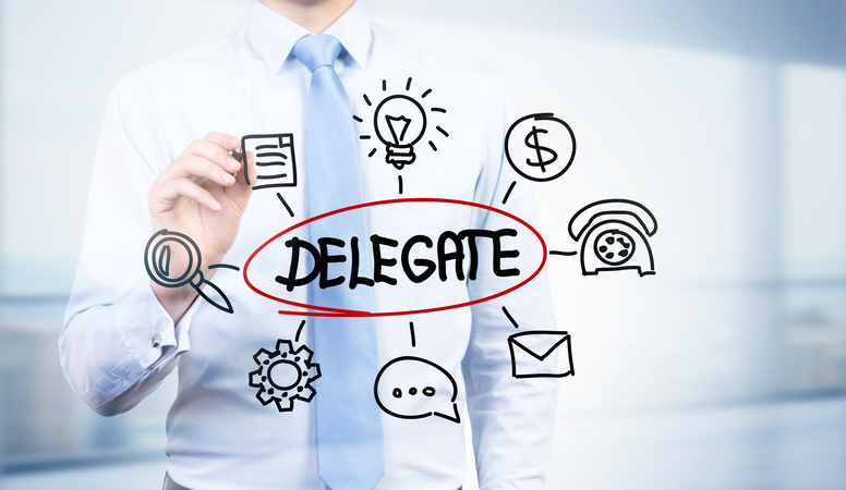 5 Business Tasks You Should Be Delegating