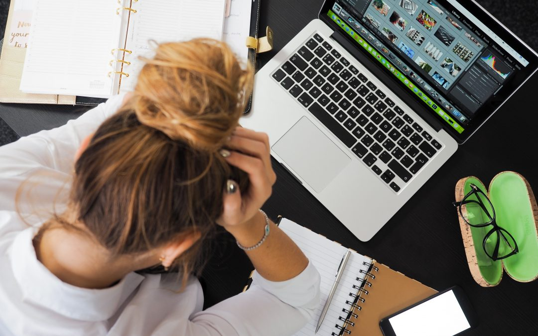 5 Sales Mistakes B2Bs Should Avoid