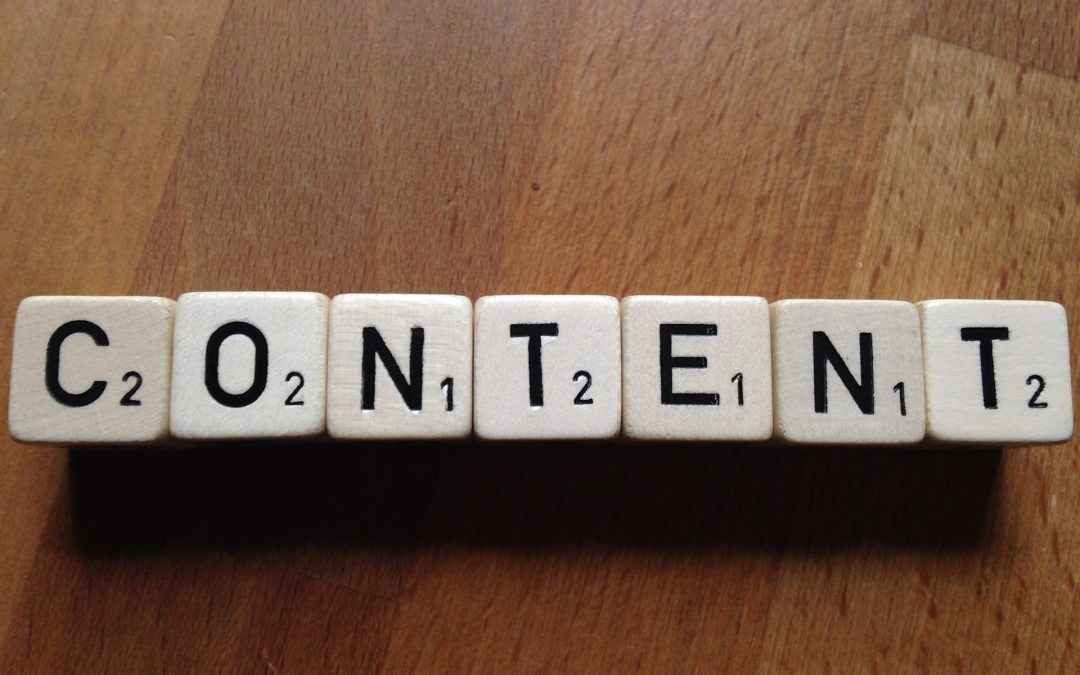 How B2Bs Benefit from Content Marketing