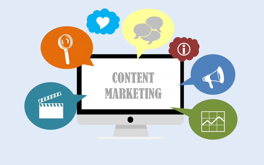 3 Effective Ways Content Marketing Can Grow Your Business