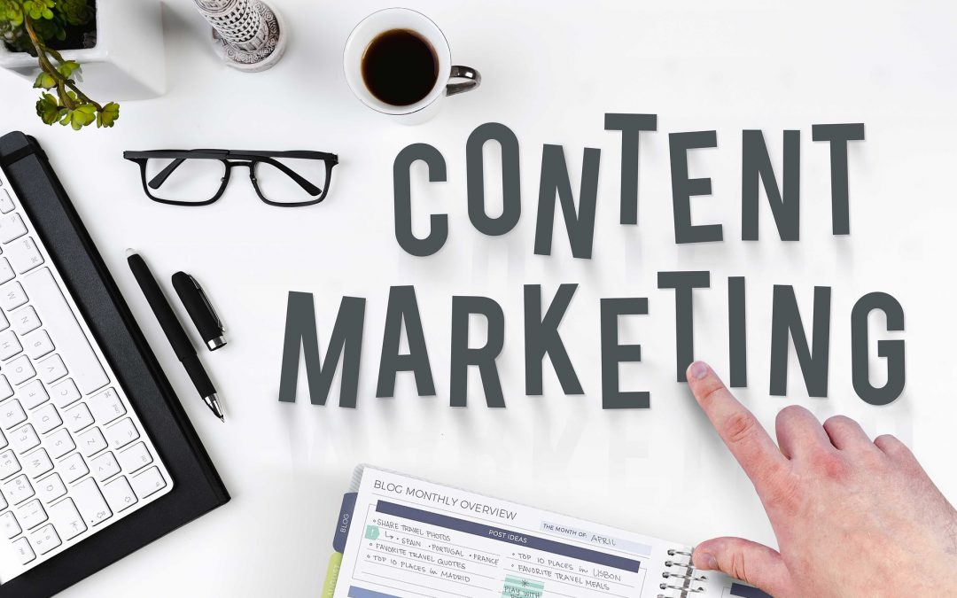 5 Biggest Content Marketing Trends for 2019