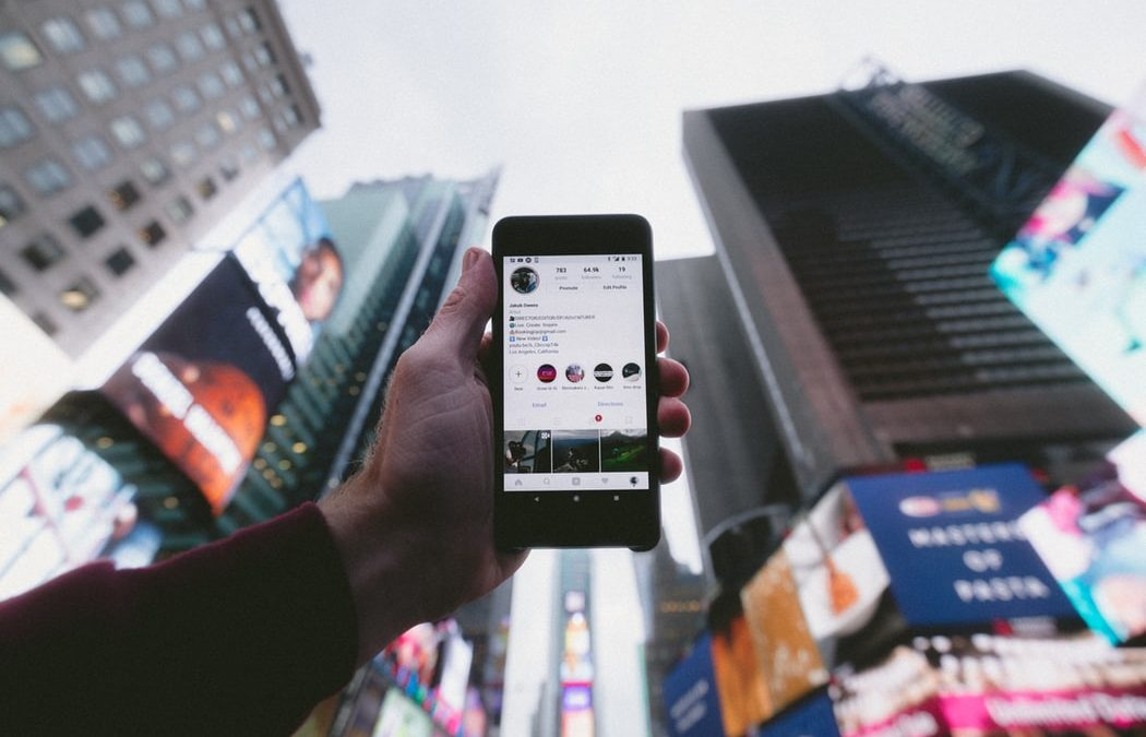 Best Instagram Marketing Campaigns of 2019