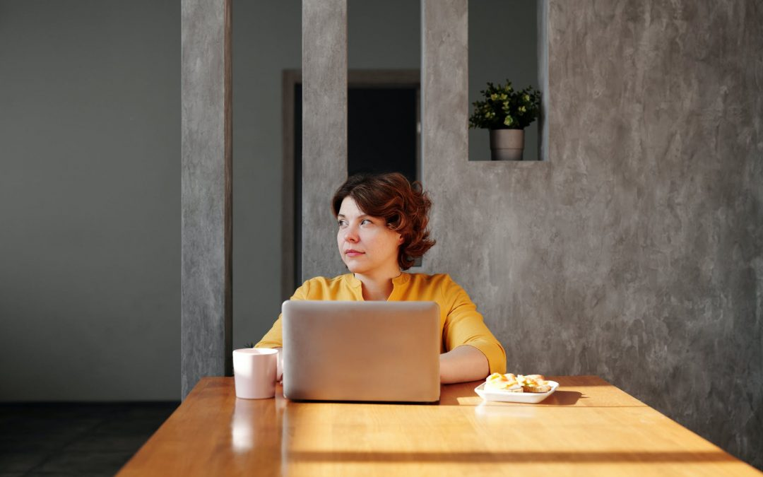 5 Ways to Stay Efficient While Under Lockdown