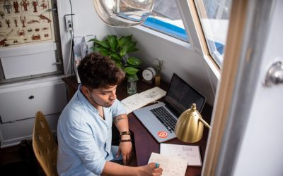5 Tips to Maintain Work-Life Balance While Working From Home