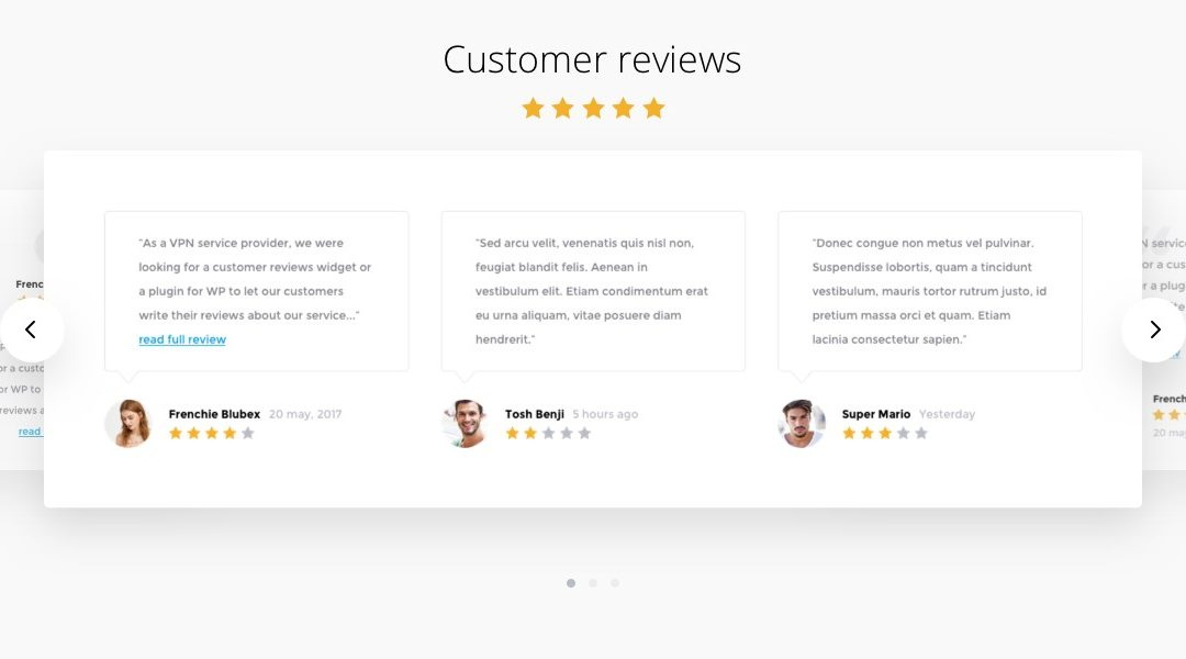 Google Reviews vs. Facebook Reviews – How to use it in marketing